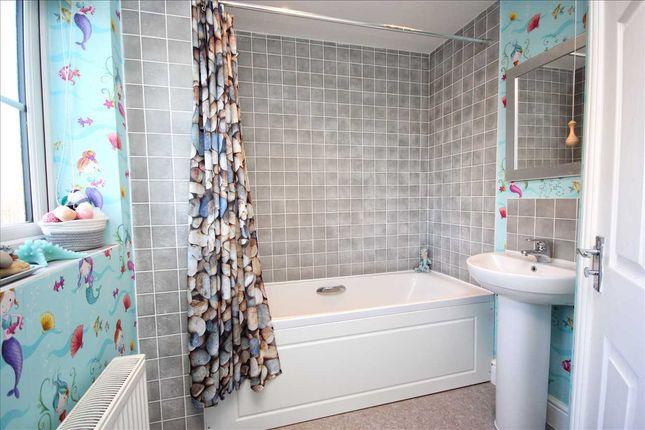 Bathroom of Rye Hill, Sudbury CO10