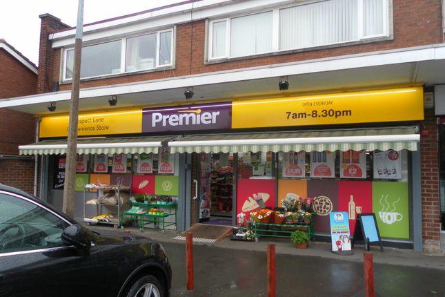 Thumbnail Retail premises for sale in Prospect Lane, Solihull