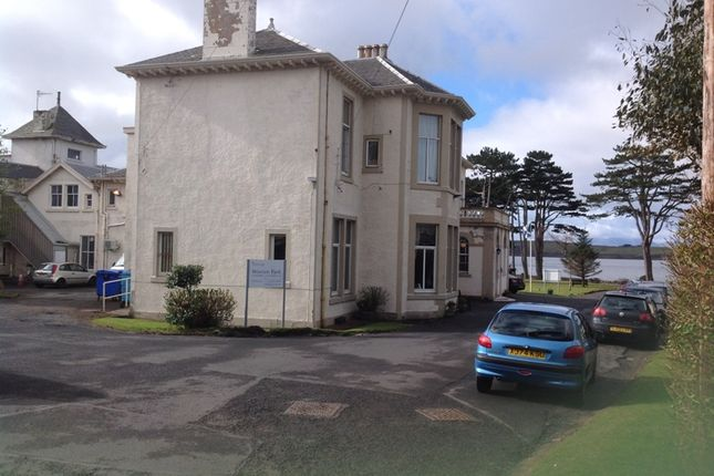 Thumbnail Detached house to rent in Anthony Court, Largs
