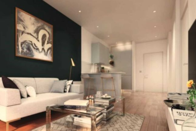 Thumbnail Flat for sale in Reference: 12563, Embankment West, Manchester