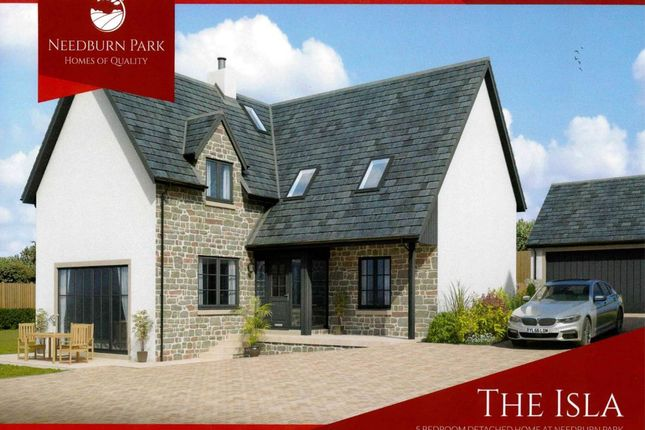 5 bed property for sale in Methven, Perth