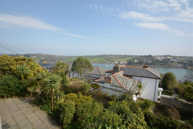 Thumbnail Flat to rent in Penwerris Lane, Falmouth, Cornwall