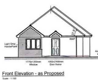 Thumbnail Detached bungalow for sale in Windermere Road, Holland On Sea, Clacton-On-Sea