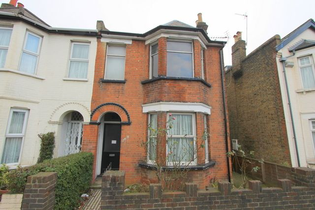 Thumbnail Semi-detached house for sale in Worple Road, Raynes Park