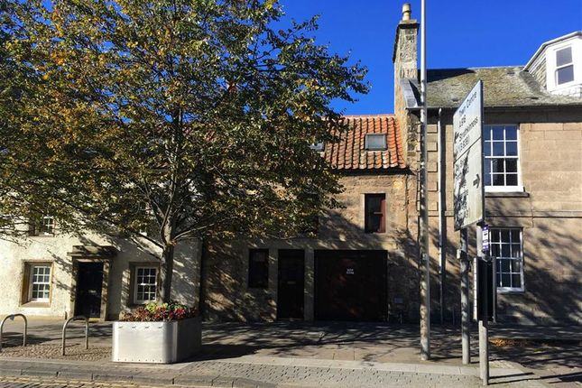 Thumbnail Terraced house for sale in 12, Abbey Street, St Andrews, Fife
