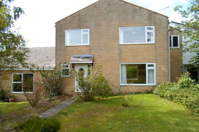 Thumbnail Terraced house to rent in Cresswells, Corsham