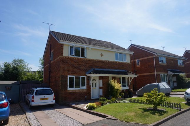 2 bed semi-detached house to rent in Highvale, Deeside CH5