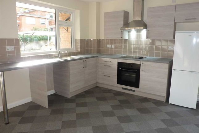 Thumbnail Flat to rent in Beechfield Court, Grimsby