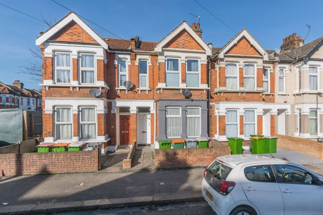 Thumbnail Flat for sale in Rectory Road, Manor Park