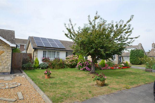 Thumbnail Detached bungalow to rent in Garbett Way, Bishopthorpe, York