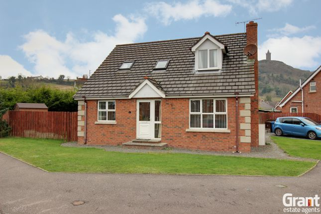 Thumbnail Detached house for sale in Lansdowne Drive, Newtownards