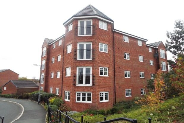 Thumbnail Flat to rent in Evergreen Avenue, Bolton