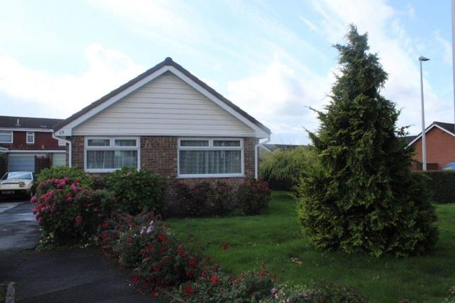 Thumbnail Bungalow to rent in Coralberry Drive, Worle, Weston-Super-Mare