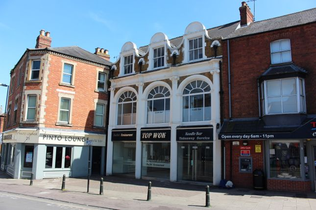 Thumbnail Restaurant/cafe to let in High Street, Banbury