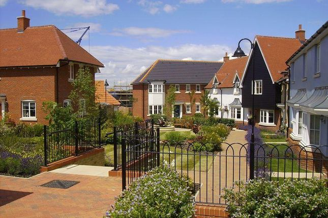 Thumbnail Property for sale in Meadow Park, Braintree