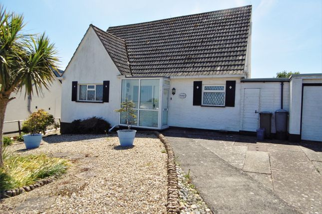 Thumbnail Detached bungalow for sale in Wessiters, Seaton