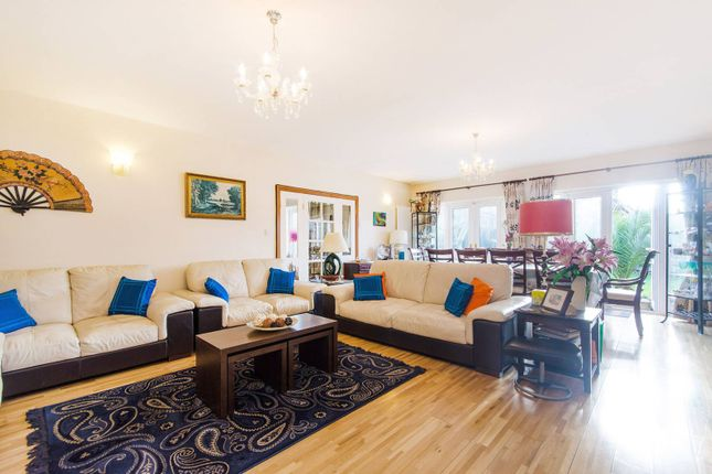 Thumbnail Property for sale in Beechcroft Gardens, Wembley Park
