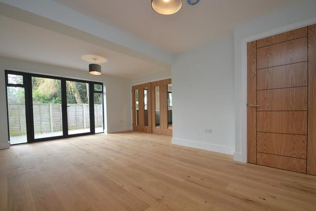 Thumbnail Detached house to rent in Ivy House Road, Ickenham