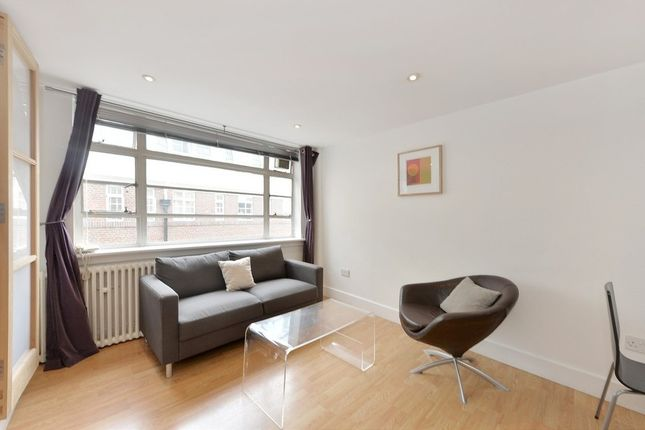 1 bed flat to rent in Sloane Avenue, Chelsea