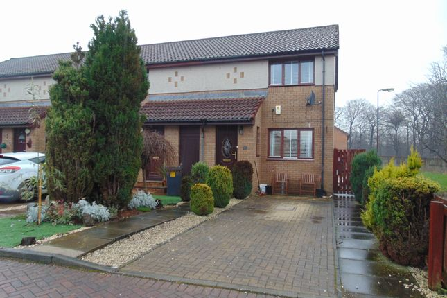 Thumbnail Semi-detached house to rent in Ballantyne Place, Eliburn, Livingston