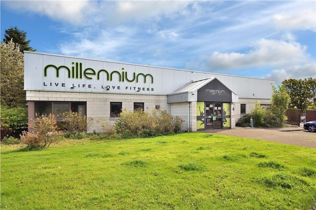 Thumbnail Light industrial for sale in Newark Place, Glenrothes