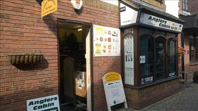 Thumbnail Retail premises to let in 8 St. Marys Walk, Hailsham