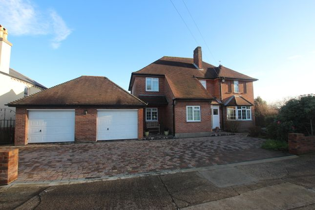 Thumbnail Detached house for sale in Park Road, Colchester