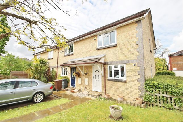 Thumbnail End terrace house to rent in Malting Way, Isleworth