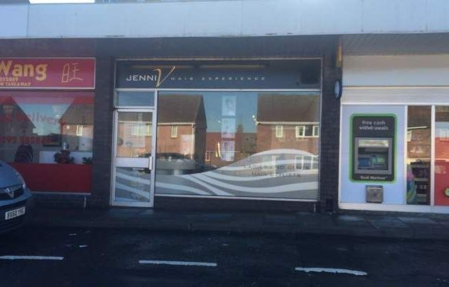 Thumbnail Retail premises to let in Hillfoot Road, Ayr