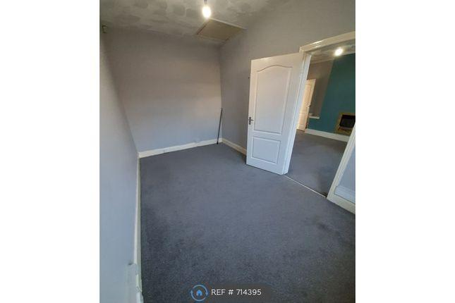 Rear Bedroom of Hill Street, Seaham SR7