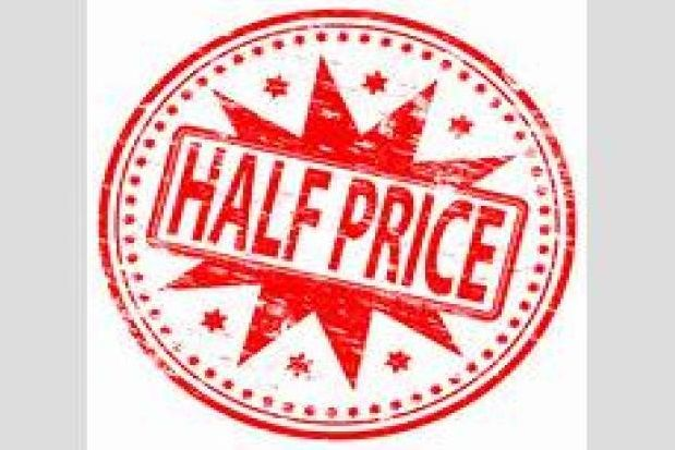 Thumbnail Property to rent in Brunswick Place, Dawlish