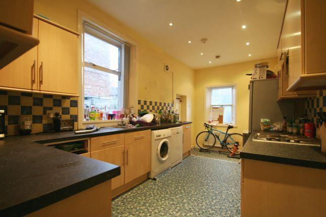 Thumbnail Property to rent in Sunbury Avenue, Jesmond, Newcastle Upon Tyne