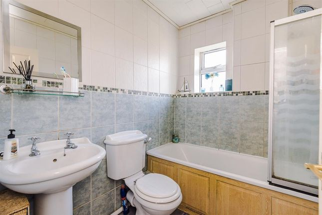 Bathroom of Chaddock Lane, Worsley, Manchester M28