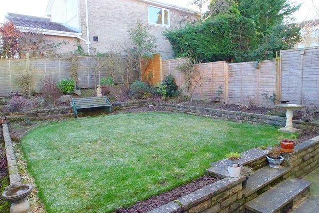 Garden of Dore Road, Dore, Sheffield S17