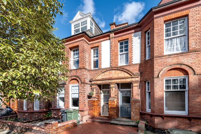 Thumbnail Terraced house for sale in Amesbury Avenue, London
