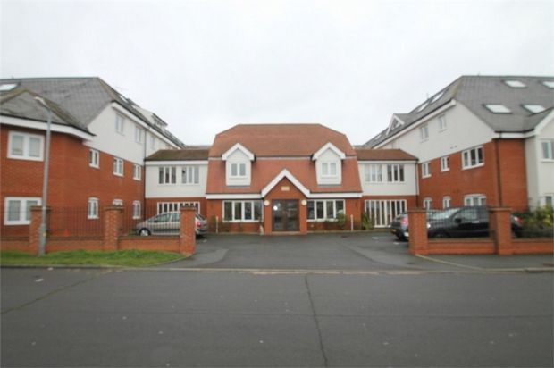 Thumbnail Property for sale in Rosemary Ct, Tiptree, Nr Colchester, Essex