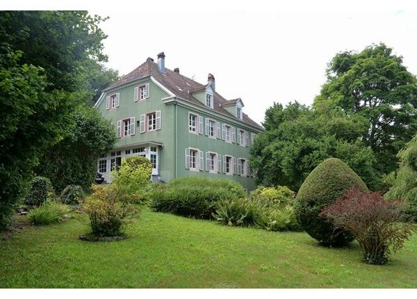 Thumbnail Property for sale in 68470, Husseren-Wesserling, Fr