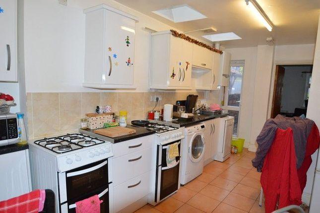 Kitchen of Hubert Road, Birmingham, West Midlands. B29