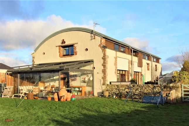 Thumbnail Detached house for sale in Llanddaniel, Gaerwen