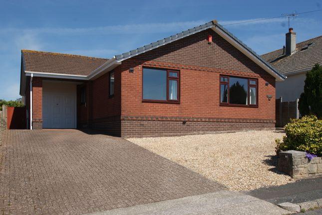 Thumbnail Detached bungalow for sale in Windmill Avenue, Preston, Paignton