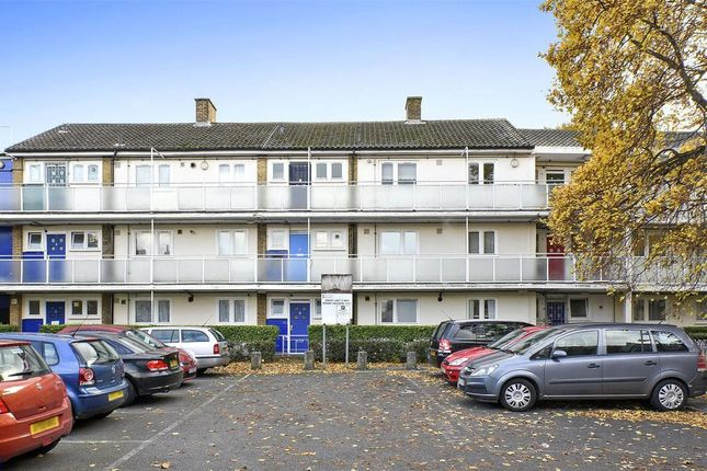 Thumbnail Flat for sale in Stevens Avenue, Homerton