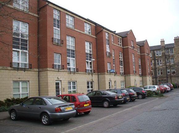 Thumbnail Flat to rent in Elbe Street, Leith, Edinburgh