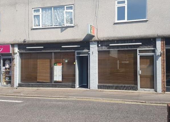 Thumbnail Restaurant/cafe to let in 96-98, West Road, Shoeburyness