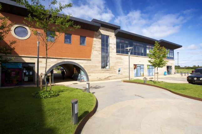 Thumbnail Office to let in Maple House, 11, Tillage Green, Westpark Village, Darlington