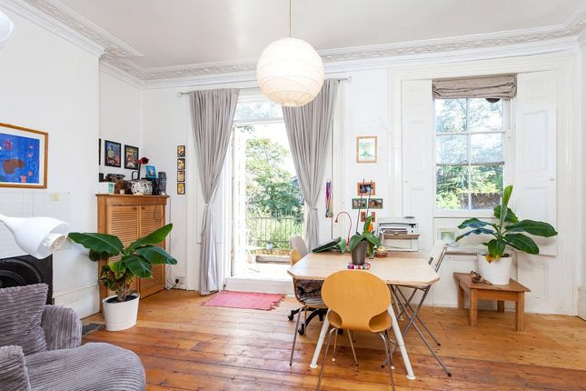 Thumbnail Property for sale in Pleshey Road, Tufnell Park, London