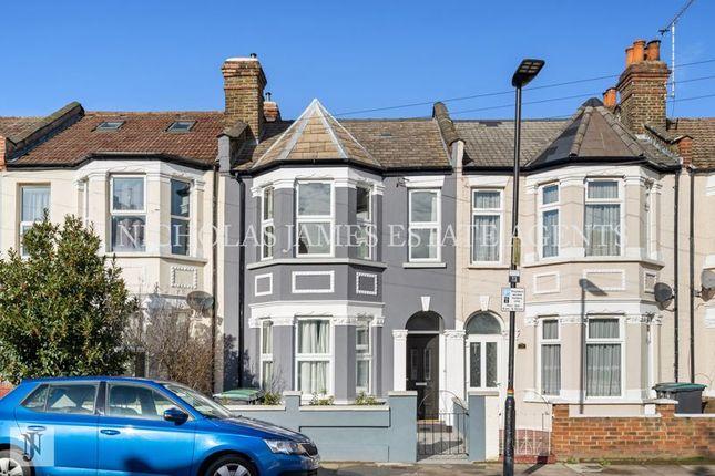 Thumbnail Terraced house to rent in Roseberry Gardens, Harringay, London