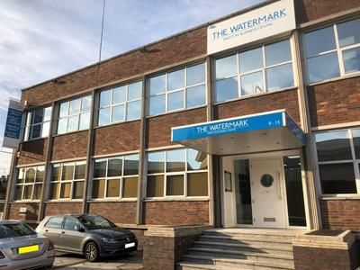 Office to let in The Watermark Office Building, 9-15, Ribbleton Lane, Preston, Lancashire