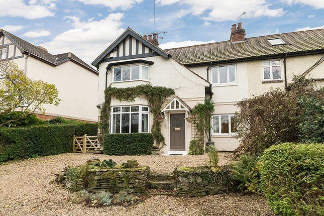 Thumbnail Semi-detached house for sale in Egremont, Aydon Road, Corbridge, Northumberland