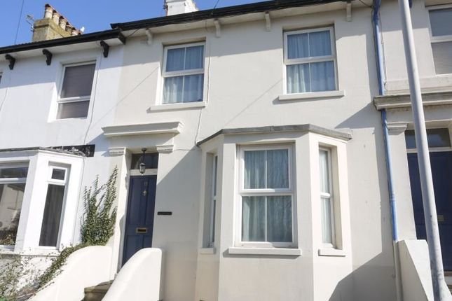 Thumbnail Flat to rent in Sherwood Trust Homes, St. Michaels Street, Folkestone