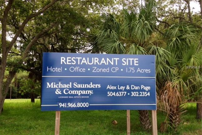 Thumbnail Land for sale in 920 University Pkwy, Sarasota, Florida, 34234, United States Of America